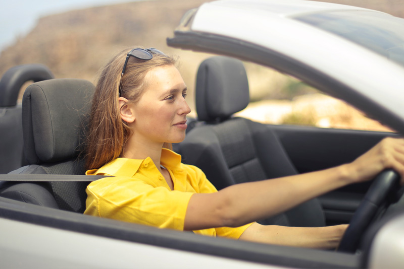 Halvförsäkring bil
