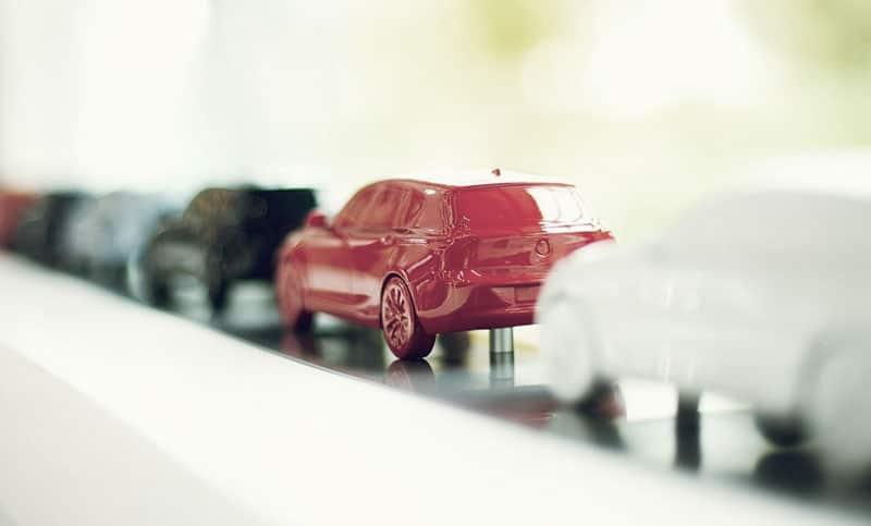 Trafikförsäkring bil - billigaste trafikförsäkringen