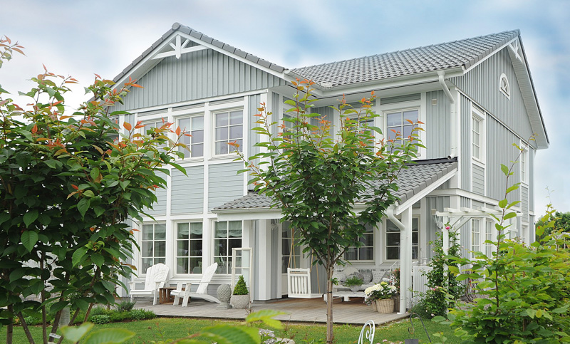 Bästa Villaförsäkringen