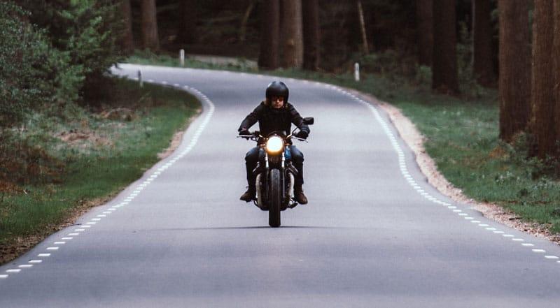 Motorcykelförsäkring - Jämför MC-försäkring