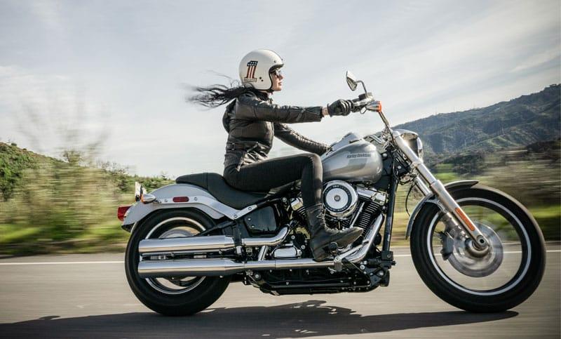 Motorcykelförsäkring